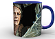 Кружка GeekLand Ходячие Мертвецы The Walking Dead Кэрол WD.02.012, фото 4