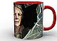 Кружка GeekLand Ходячие Мертвецы The Walking Dead Кэрол WD.02.012, фото 7