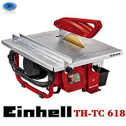 Плиткорез  электрический Einhell TH-TC 618