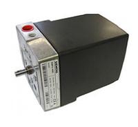Сервопривод Siemens SQN 10.16561 (электропривод, сервомотор)
