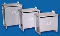 Трансформаторы напряжения трехфазные ТСЗИ