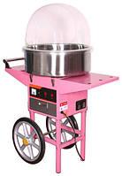 Аппарат для приготовления сладкой ваты KZ-SL05 (520) Altezoro (Китай)