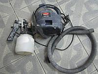 Будівельна техніка -> Краскопульт -> Електричний -> Craft -> 2