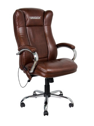 Офісне масажне крісло Prestige YAMAGUCHI