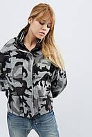 Пальто Jill LP-8790-4  42/44/46/48 Серый 48