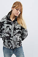 Пальто Jill LP-8790-4  42/44/46/48 Серый 44