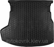 Поліуретановий килимок в багажник Toyota Corolla XI (E160/170) 2012- (седан) (AVTO-GUMM)