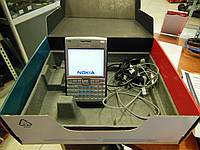 Мобільні телефони -> Nokia -> E-61i -> 2
