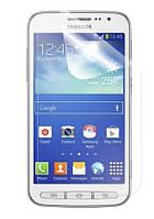 Защитная пленка для Samsung i8580 Galaxy Core Advance GT - Celebrity Premium (clear), глянцевая