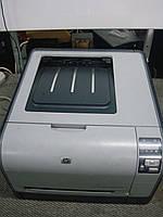 Цветной лазерный принтер HP Color LaserJet CP1515n #4
