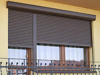 Защитные роллеты на окна,двери,ворота