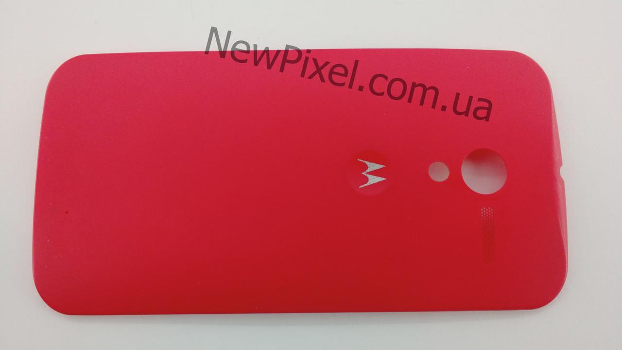 Крышка для Motorola Moto X 2013 XT1056 XT1060 б.у