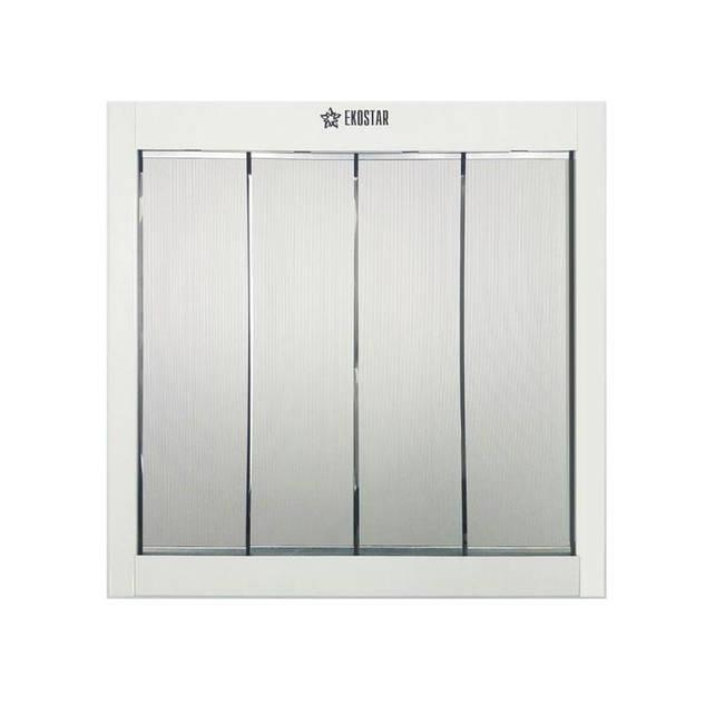Потолочный инфракрасный обогреватель   А1200, мощность 1200 Вт  Дополнительное отопление 12-24 м2.