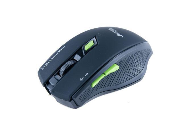 Мышка мышь Беспроводная компьютерная Jedel W400