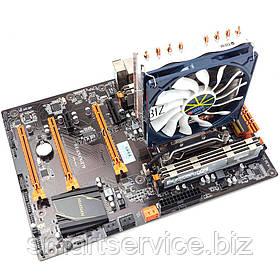 Сборка ПК, на базе Intel Xeon + Huanan X79 Gaming