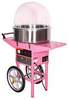 Аппарат для приготовления сладкой ваты KZ-SL05 (720) Altezoro (Китай)