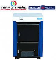 Твердопаливний котел Корді АОТВ 10 СТ - Термо-Стандарт, сталь 6 мм