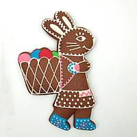 Пряник «Пасхальный заяц»