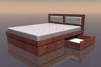Кровать Комфорт с выдвижными ящиками, фото 3