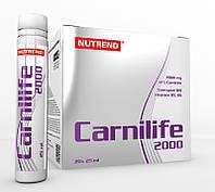 Жиросжигатель Carnilife 2000 20x25 ml