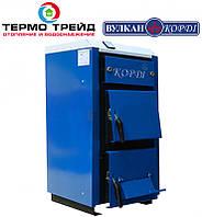 Твердотопливный котел Корди АОТВ 12 СТ - Термо-Стандарт, сталь 6 мм, фото 1