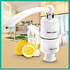 Мгновенный проточный водонагреватель от Делимано , фото 2