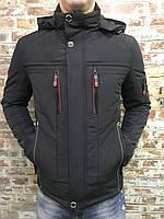 Весенняя куртка PILOT WOLF для мужчин