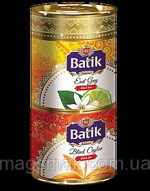 Набор чая Batik «ЧЕРНЫЙ ЧАЙ» & «БЕРГАМОТ»
