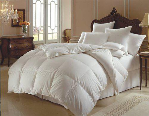Почему стоит отдать предпочтение исскуственным одеялам и подушкам