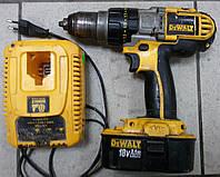 Будівельна техніка -> Шуруповерт -> Акумуляторний -> DeWalt -> DeWALT DCD920B2 -> 3