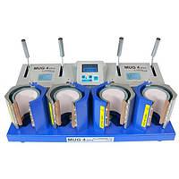 Термопресс на 4 кружки  SCHULZE BPL Mug-4 Plus