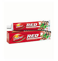 Зубная паста Red Toothpaste Dabur Red 150 г Оригинал, строк до 06.18