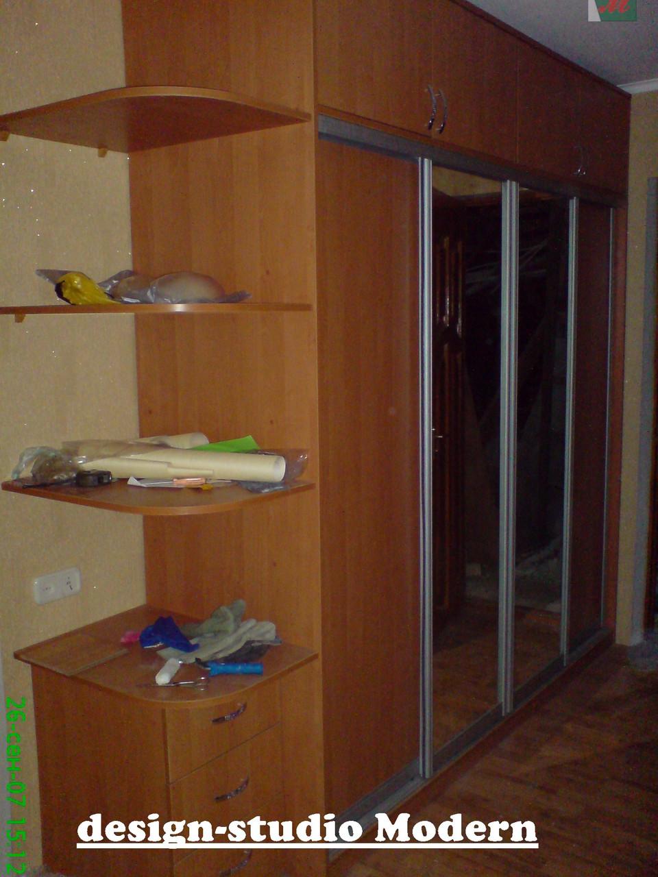 Шкаф 02-09