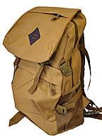 Рюкзак военный, тактический (охота,рыбалка) Песок, фото 1