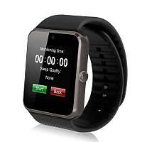 Умные часы - телефон Smart Watch GT08, фото 1
