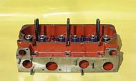 Головка блока цилиндров двигателя SW-680 фронтальных погрузчиков L-34, L-34B  Stalowa Wola, Dressta. PLM 2845