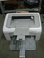 Лазерный принтер HP LaserJet Pro P1102 #11, фото 1