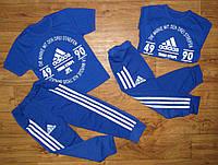 Спортивные костюмы детские трикотажные, размер  30,32,34,36,38