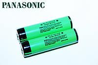 Аккумулятор с защитой Panasonic NCR18650B 3400mah 3.7V