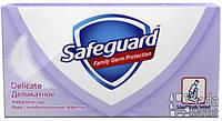 Антибактериальное мыло Safeguard Делликатное 90 г (5000174831399)