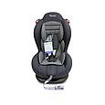 Автокресло Smart Sport (графитовый/серый), фото 2