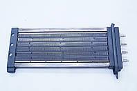 Радиатор отопителя электрический б/у Renault Scenic 2 7701207873