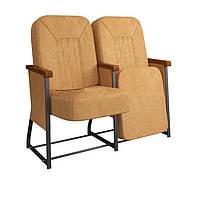 Кресло для залов Милана-Универсал