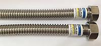 Гибкий гофрированный шланг для подводки воды ECO-FLEX СУПЕР 0,3 м Ду 20