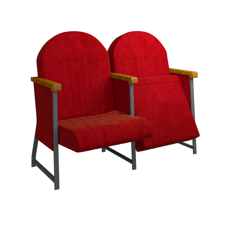 Театральное кресло Сопрано-Универсал