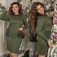 Платье  299-163