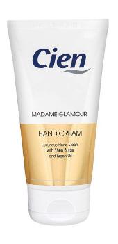 Крем для рук Сien madame glamour 75 мл, фото 2