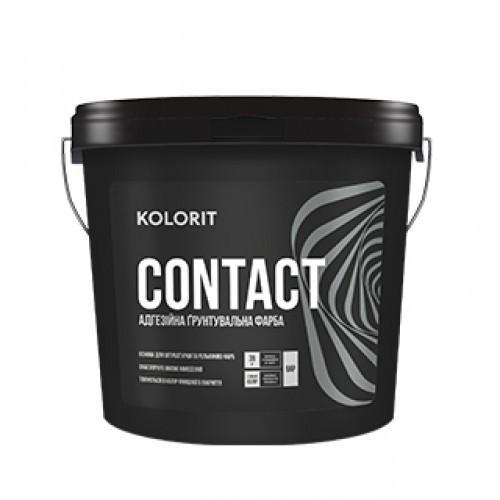Краска Kolorit CONTACT