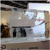 Новинка от Fujitsu.  Серия KG на выставке в Милане 2018 отмечена премией Японского Института Дизайна - «Good Design Award-2017».