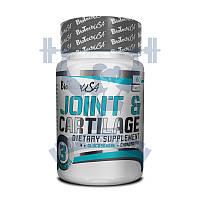 BioTech Joint & Cartilage для суставов и связок хондропротекторы спортивное питание